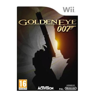 Wii Goldeneye