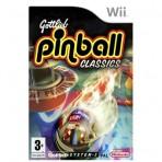 Wii Gottieb Pinball Classics
