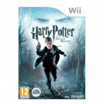 Wii Harry Potter Deathly Hallows