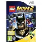 Wii Lego Batman 2