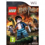 Wii Lego Harry Potter