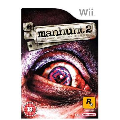Wii Manhunt 2