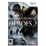 Wii Medal Of Honor Heroes 2