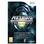 Wii Metroid Prime