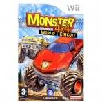 Wii Monster 4X4