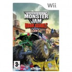 Wii Monster Jam