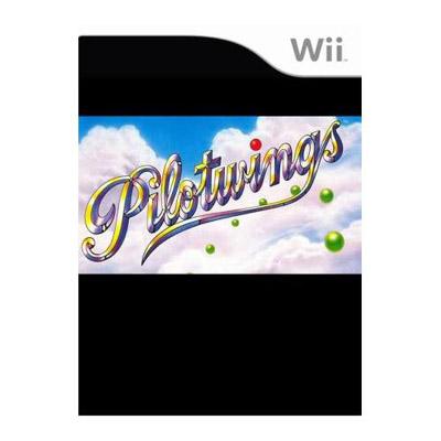 Wii Pilot Wings