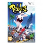 Wii Rabbids Go Home