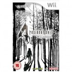 Wii Resident Evil 4