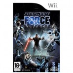 Wii Star Wars The Force