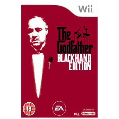 Wii The Godfather