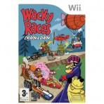 Wii Wacky Races