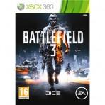 Xbox Battlefield 3