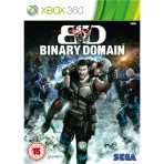 Xbox Binary Domain