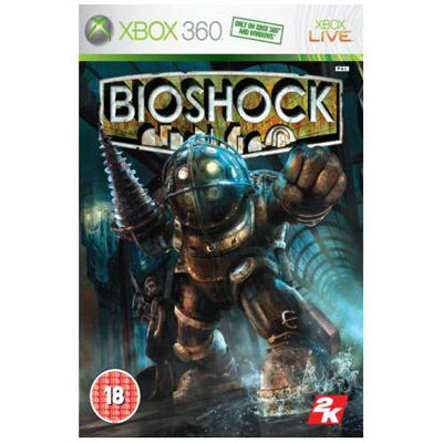 Xbox Bioshock