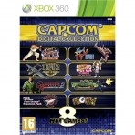 Xbox Capcom Digital Collection