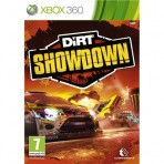 Xbox Dirt Showdown