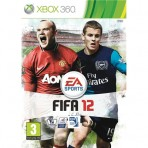 Xbox F.I.F.A 2012
