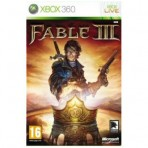 Xbox Fable 3