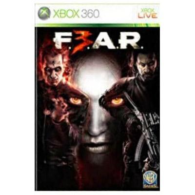 Xbox Fear 3