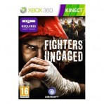 Xbox Fighters Uncaged