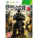 Xbox Gears of War 3