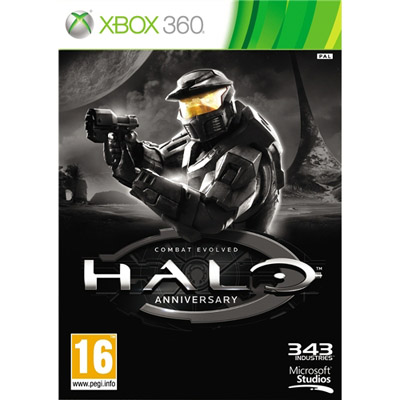 Xbox Halo Combat Evolved