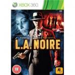 Xbox L.A Noire