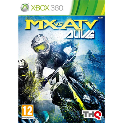 Xbox MX Vs ATV Alive