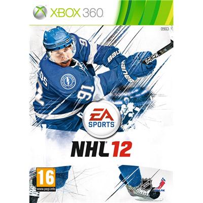 Xbox NHL 12