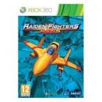 Xbox Raiden Fighters Aces