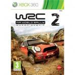 Xbox Rally Championship 2