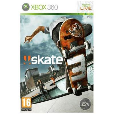 Xbox Skate 3