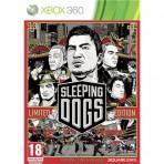 Xbox Sleeping Dogs
