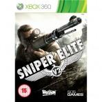 Xbox Sniper Elite V2