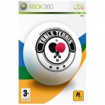 Xbox Table Tennis