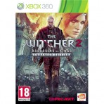 Xbox The Witcher 2